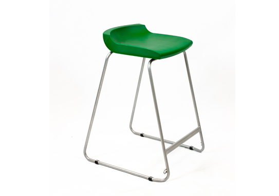 Postura Plus Stool Green