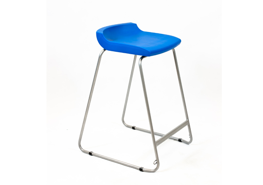 Postura Plus Stools Blue