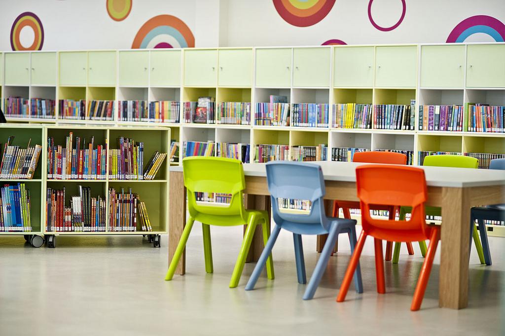 Postura-Plus-Library-Set-Up