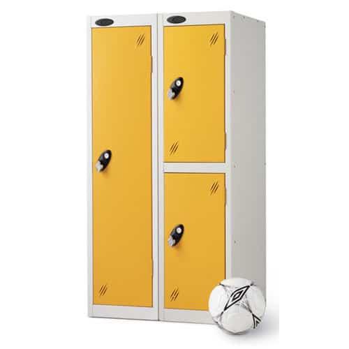 Lion-Steel-Probe-Low-Lockers