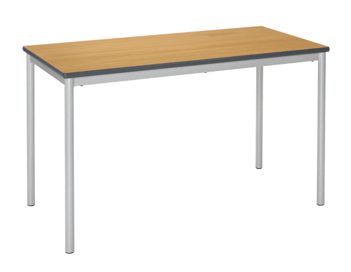 Rectangular RT32 Round Leg Classroom Table
