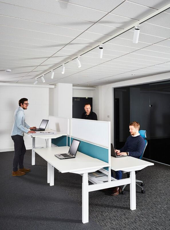 Rise-Squared-Height-Adjustable-Desking-In-Situ