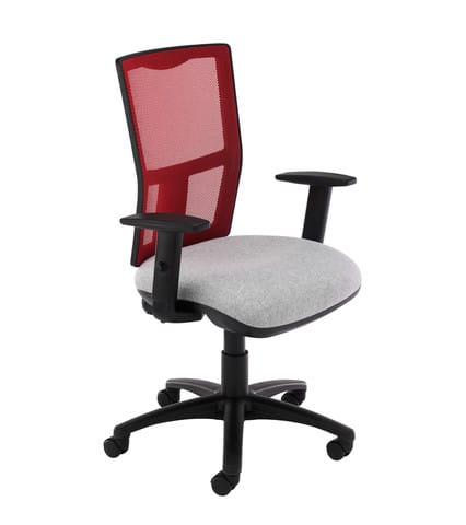 E-Lite-Mesh-Back-Task-Chair-Red-Black