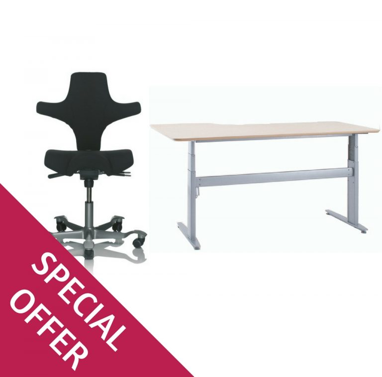 SPECIAL OFFER ELEC DESK AND 8106