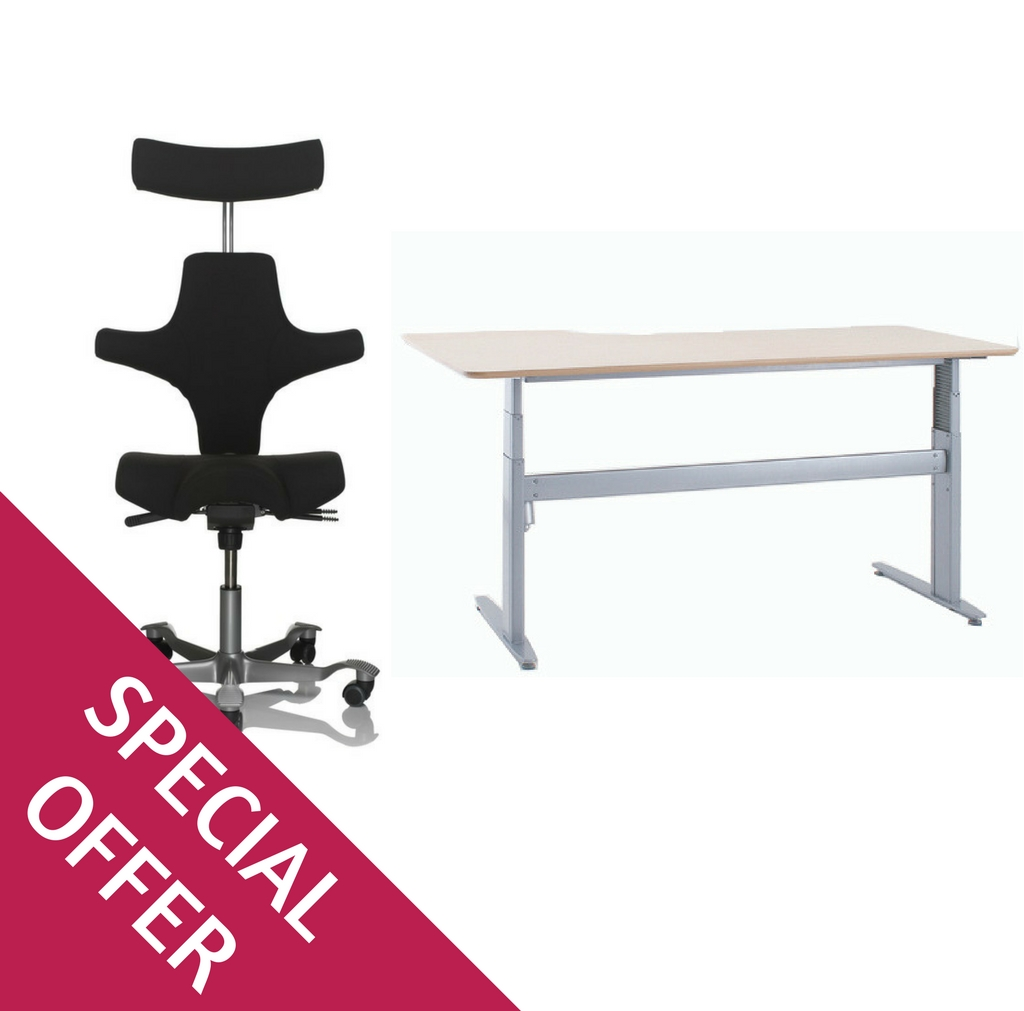 SPECIAL OFFER ELEC DESK AND 8107