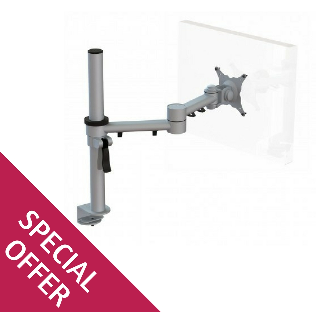 Streamcomb Monitor Arm Special Offer