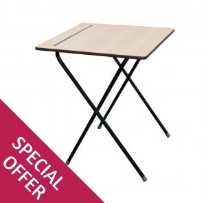 Zlite Standard Exam Desk Special Offer