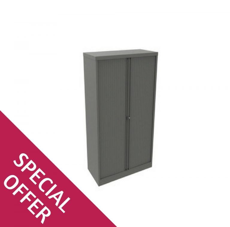 Bisley Essentials Tambout Cupboard Special Offer