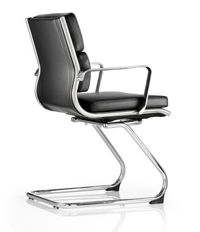 Savoy-Cantilever-Frame-Conference-Chair-Rear-View