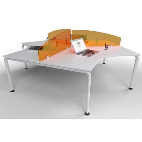 Screentek-Desk-Mounted-Acrylic-Curved-Desk-Dividers