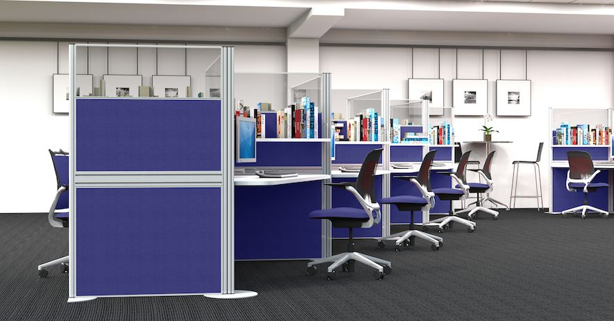 Screentek-Marathon-Purple-Office-Screens