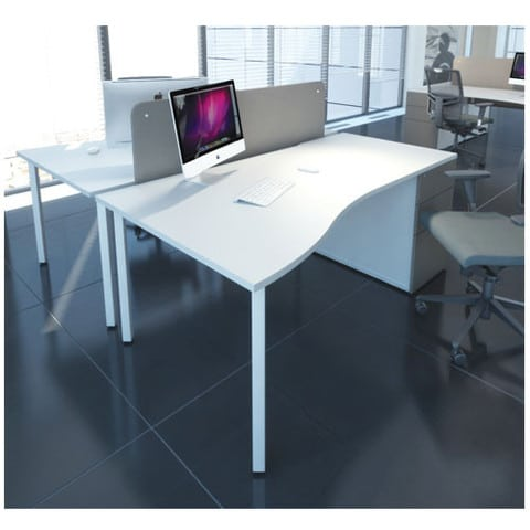 Script-White-Wave-Top-Desk-with-Pedestal