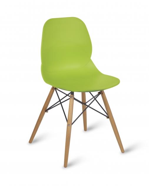 Shore-Modern-Canteen-Chairs-Beech-Legs-Lime-Green