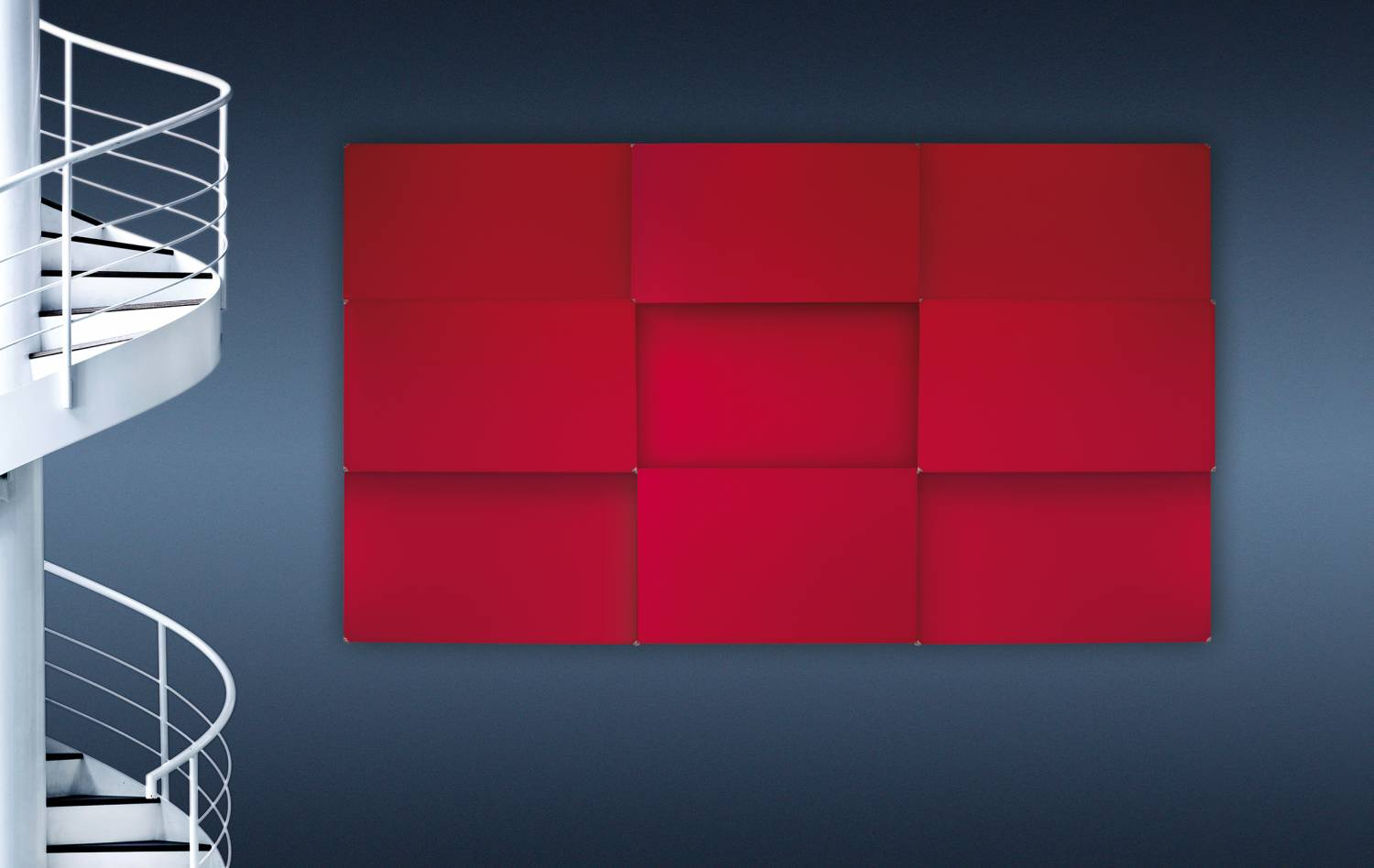 Sipario-Ocee-Wall-Mounted-Sound-Absorbing-Acoustic-Panels-In-Situ