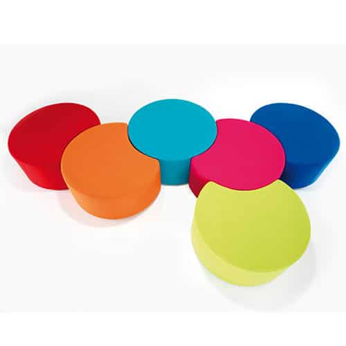 Bright-Coloured-Modular-Moon-and-Rounds-Seating-Stools