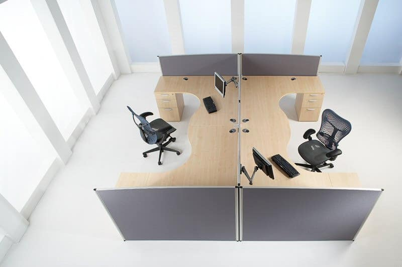 Sprint-Fabric-Floorstanding-Office-Partitions
