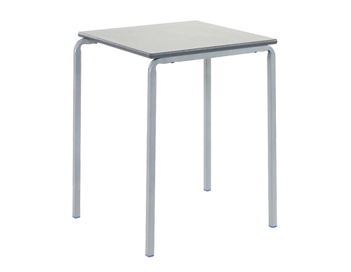 Square Crush Bent Classroom Table