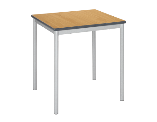 Square RT32 Round Leg Classroom Table