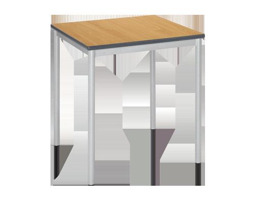 Square RT32 Round Leg Classroom Table