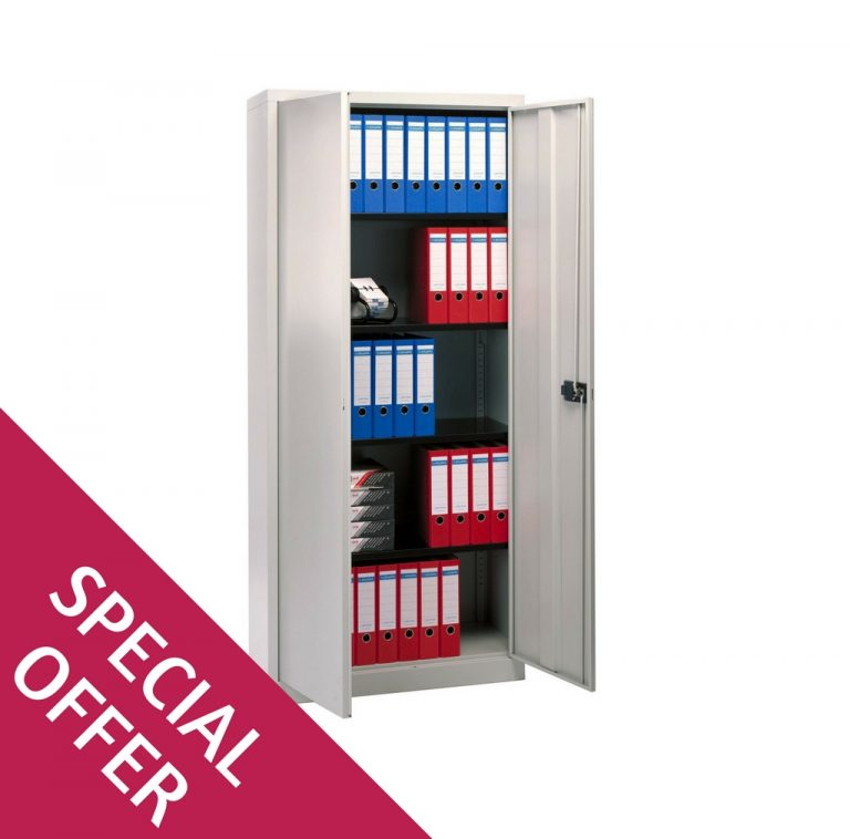 Stationery Cupboards Special Offer