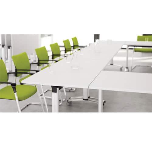 Telford-Tilt-Toop-White-Rectangular-Meeting-Tables-In-Office