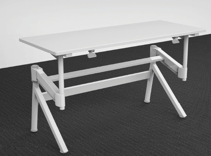 Transform Height Adjustable Desk