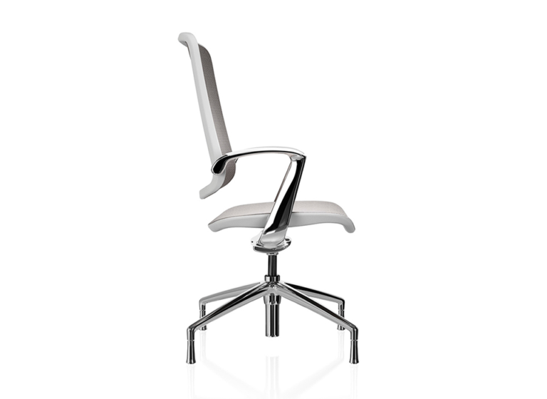 Trinetic Task Chair Side View