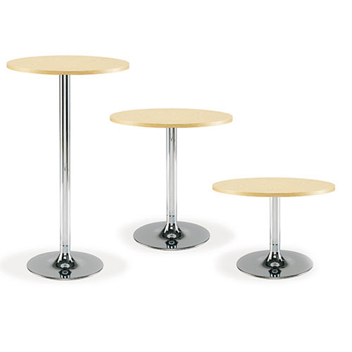 Trumpet-Base-Cafe-Tables-Group-Height-Options