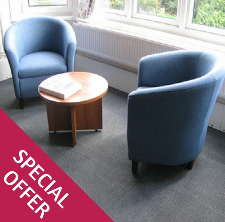 Tub Chairs Special Offer