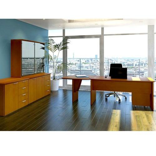 Zenith-Oak-Veneer-Executive-Desk-In-situ