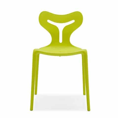A51-Green-Outdoor-Chair