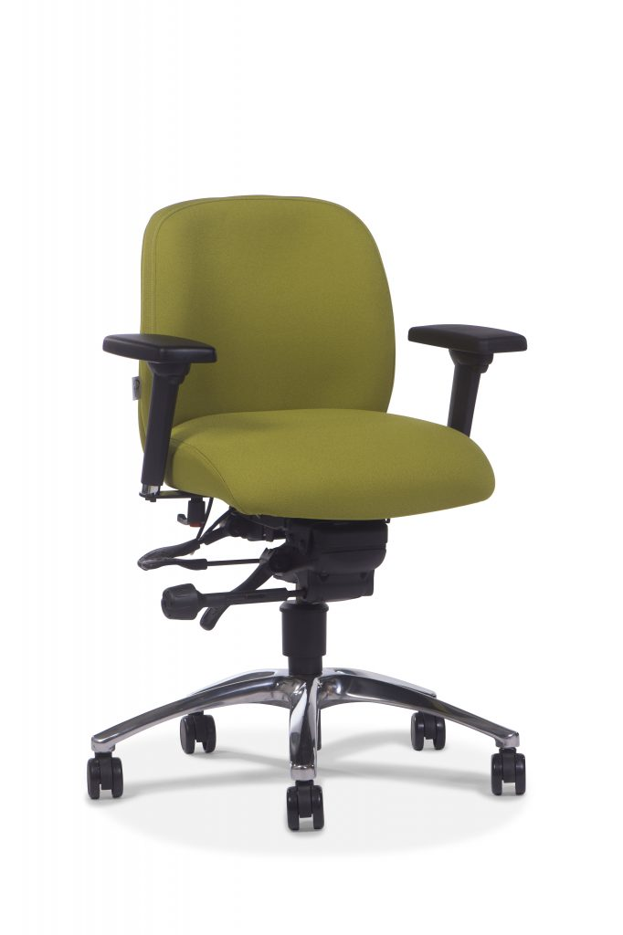 Ergochair Adapt600 Without Headrest