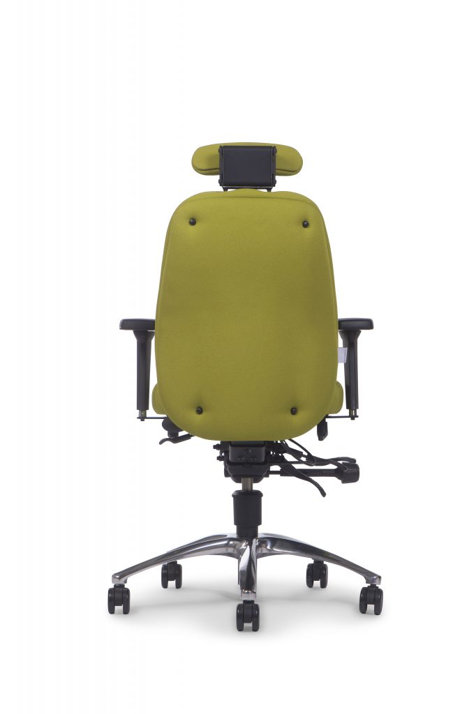 Ergochair Adapt600 Back