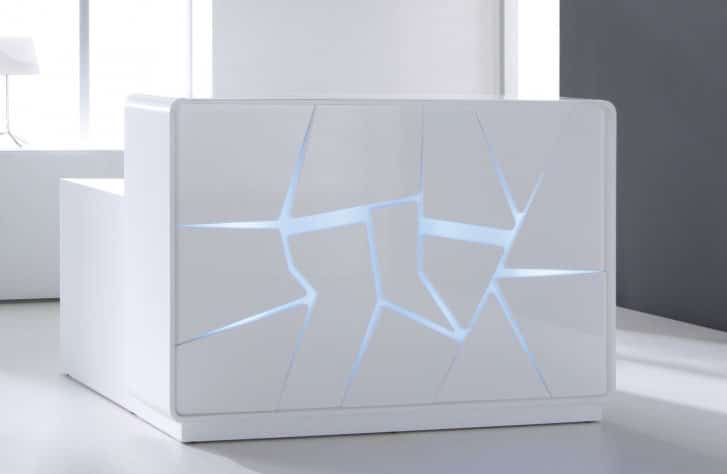 Arctic-Summer-Modern-White-Laquered-Reception-Desk-White-Backlight