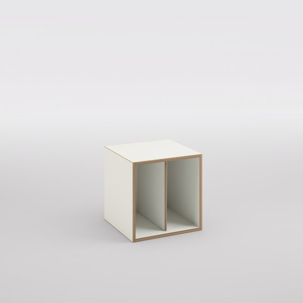 Bisley Bob Modular Cube Unit with Divider
