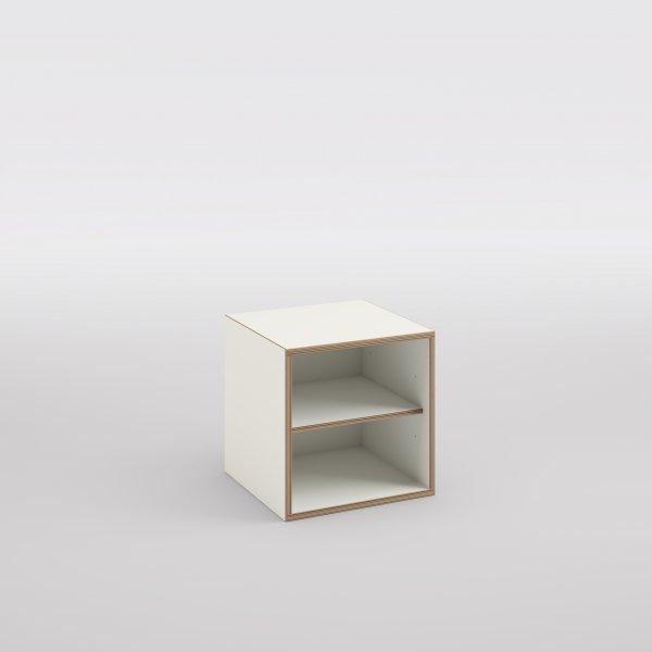 Bisley Bob Add ON Unit with Shelf