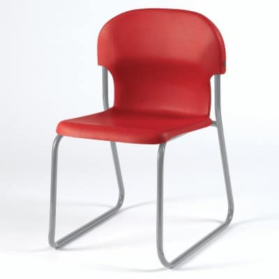 Chair-2000-Skid-Frame-Classroom-Chair