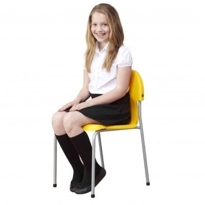 Chair-2000-Yellow-Classroom-Chair