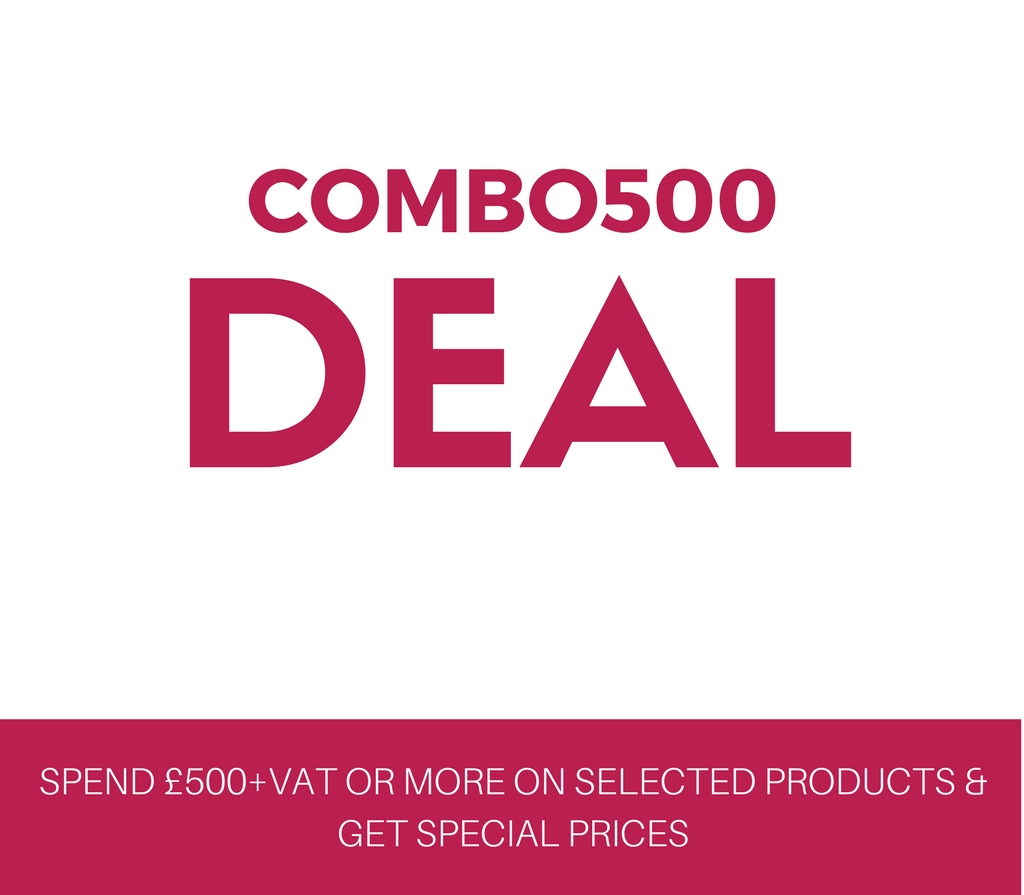 combo500 deal special offer