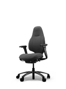 RH Mereo 220 Without Headrest Side View