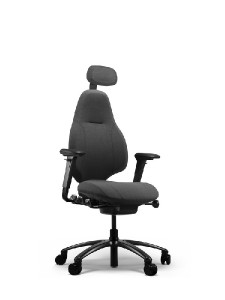 Mereo with Headrest Side View