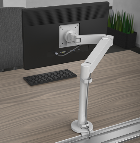 Motion Monitor Arm