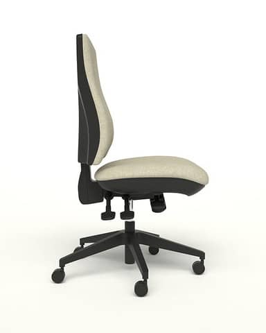 Platinum-Plus-Task-Chair-Side-View