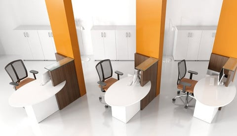 Ovo-Modern-Small-Reception-Desks-In-Situ