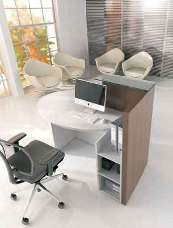 Ovo-Small-Modern-Reception-Desk-In-Situ