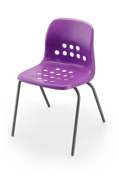 Pepperpot-Purple-Plastic-Classroom-Chair