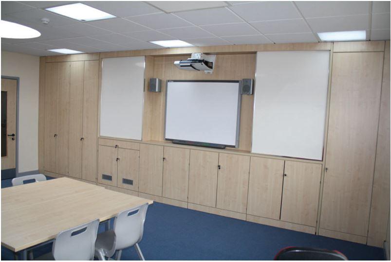 teacherwall in-situ