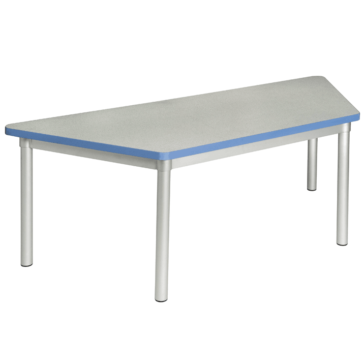 Enviro-Early-Years-Trapezium-Shaped-Top-Classroom-Table