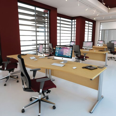 D3k-Deskit-Wave-Top-In-Office